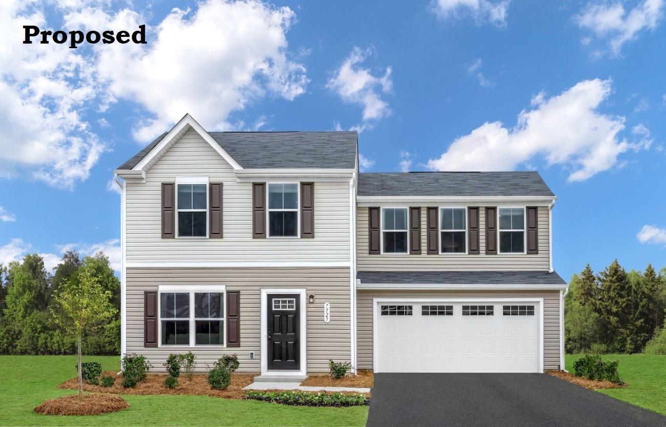 265 Allens Ridge Drive Property Photo