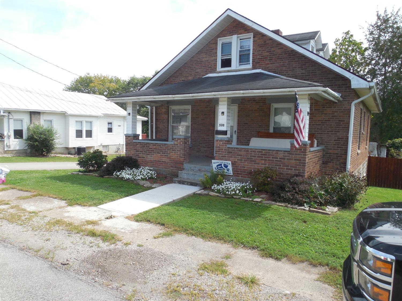 530 E Eighth Street Property Photo