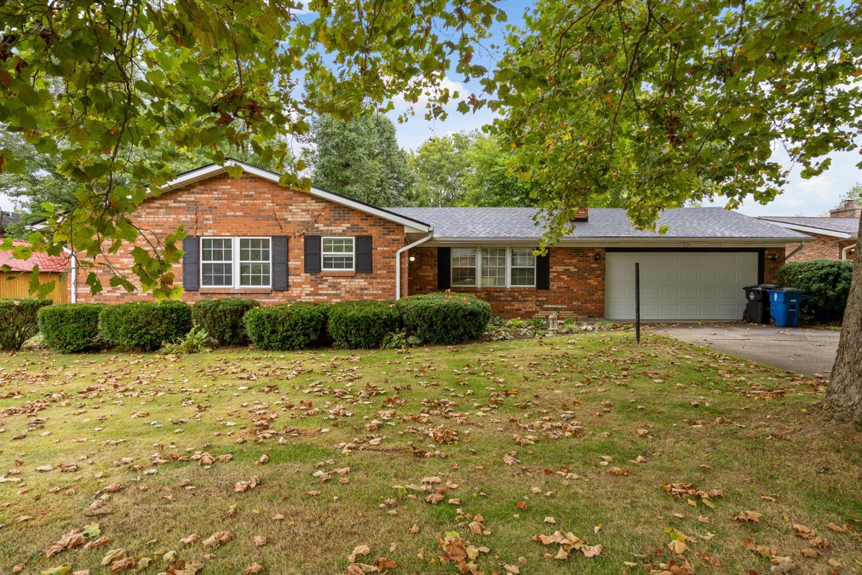 621 Randolph Street Property Photo