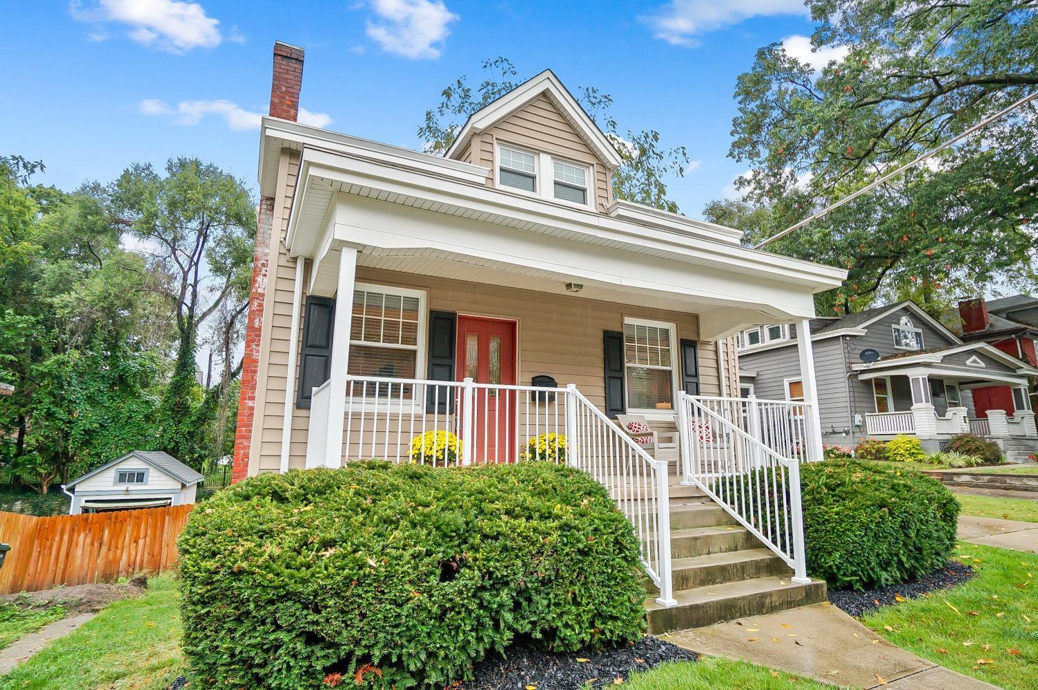 3871 Isabella Avenue Property Photo