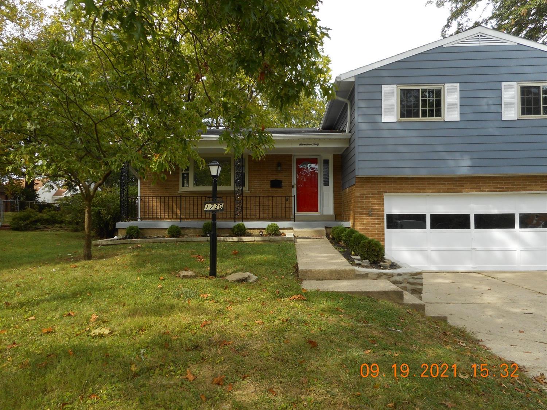 1730 Madison Avenue Property Photo