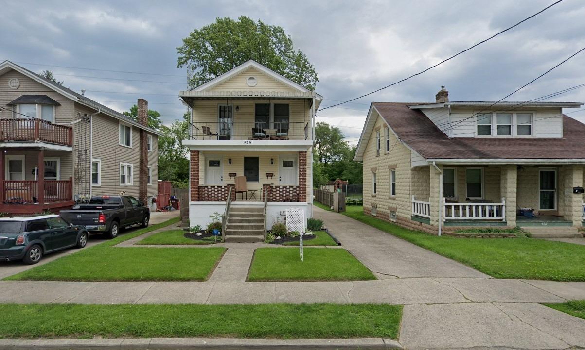 639 Blanche Avenue Property Photo