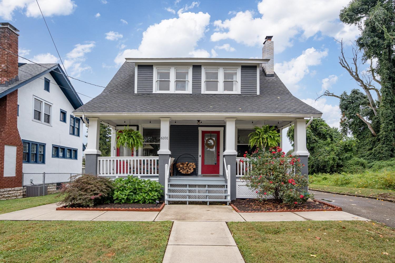 6101 Roe Street Property Photo
