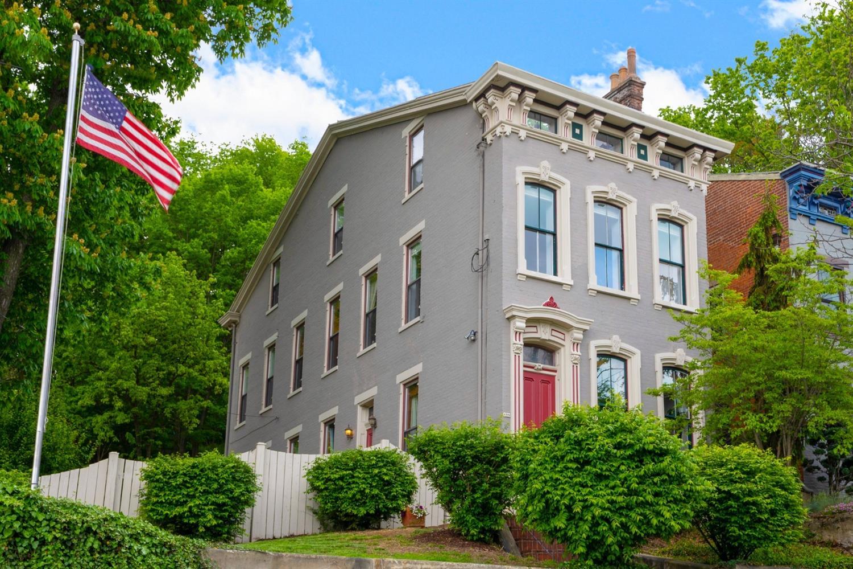 408 Boal Street Property Photo