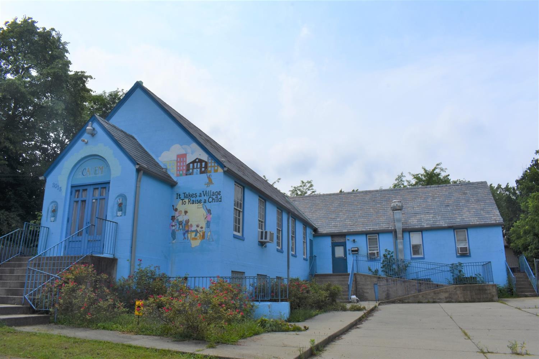 3015 Gilbert Avenue Property Photo