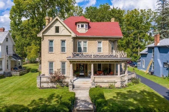 316 W Reynolds Street Property Photo