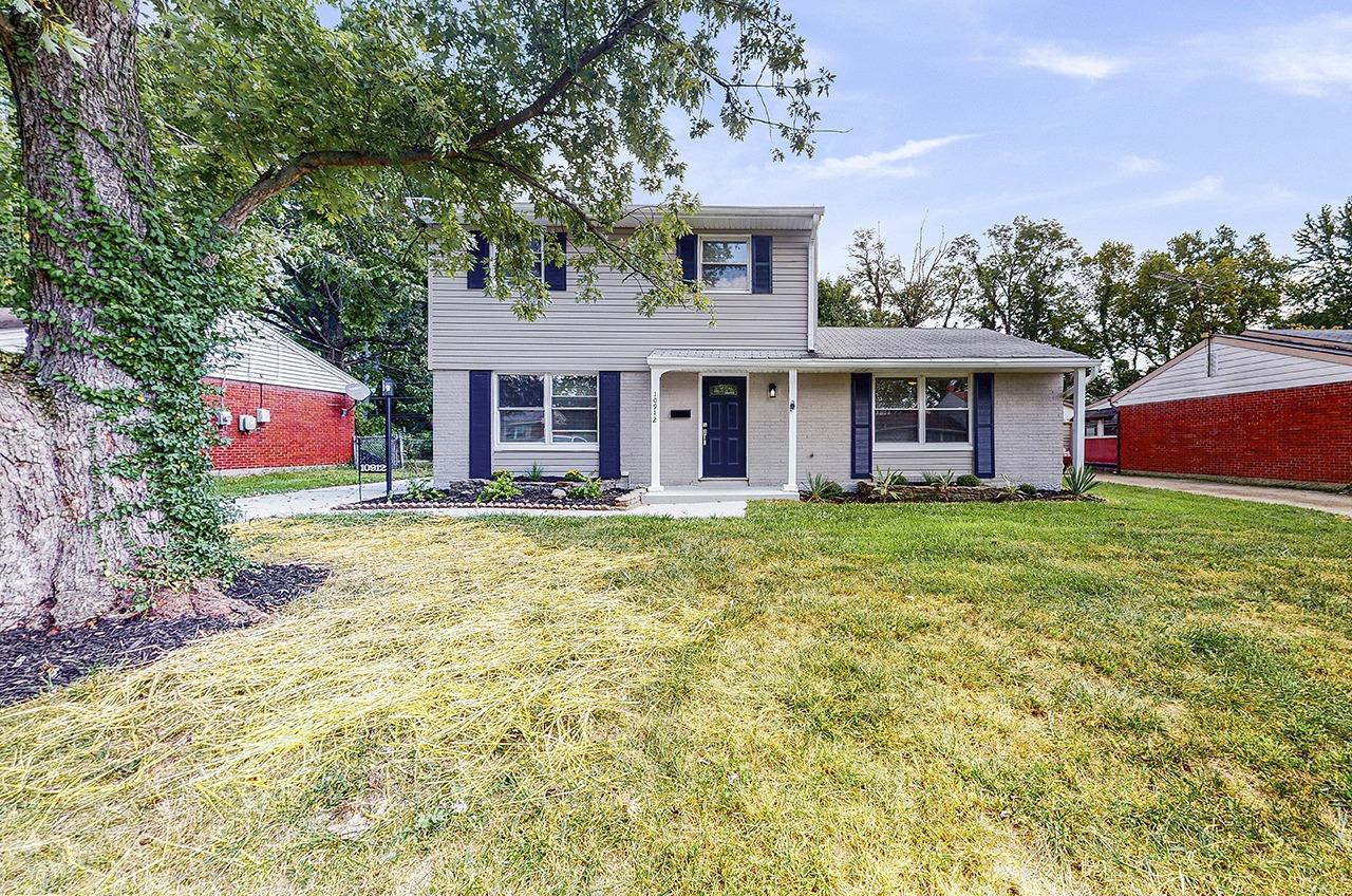 10912 Maplehill Drive Property Photo