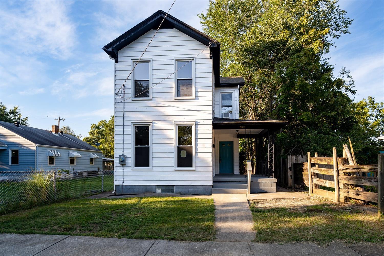 1236 Hunt Avenue Property Photo