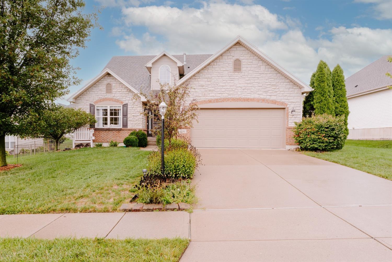 216 Bentridge Drive Property Photo