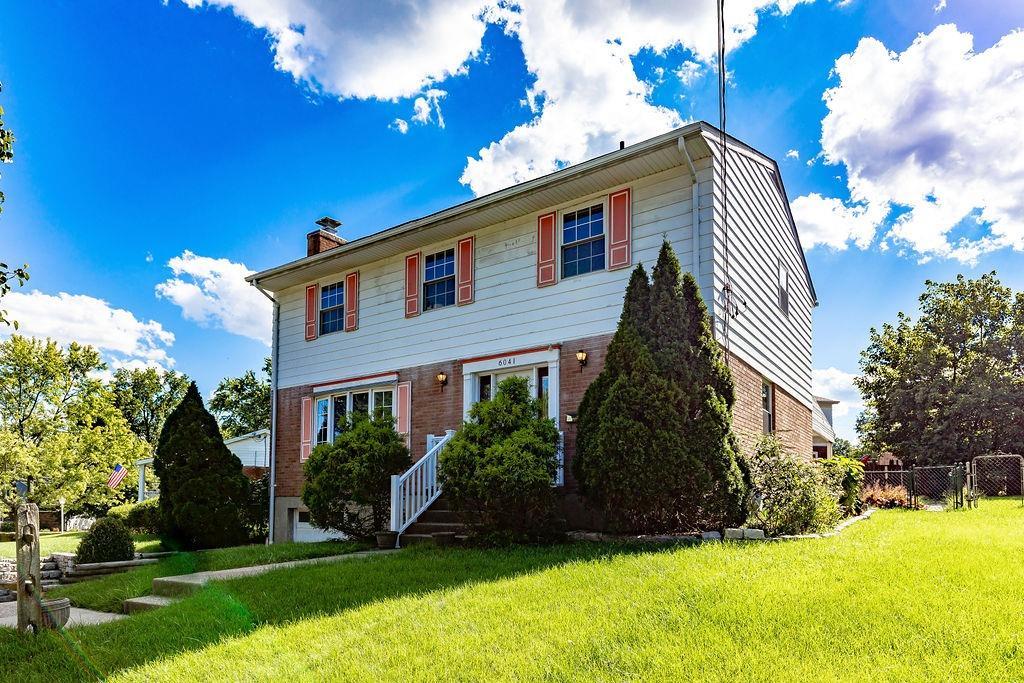 6041 Seiler Drive Property Photo