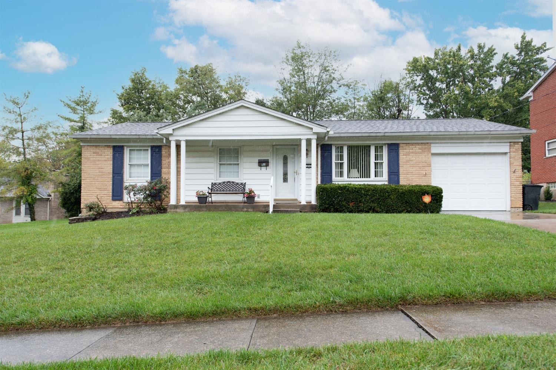 957 Hilliard Drive Property Photo