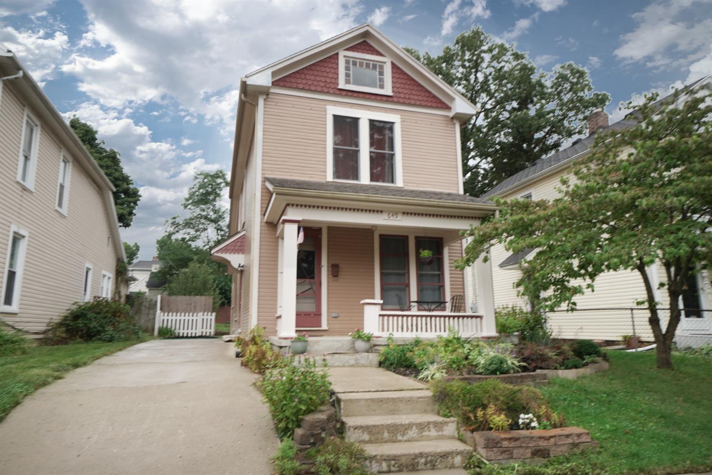 649 Chestnut Street Property Photo