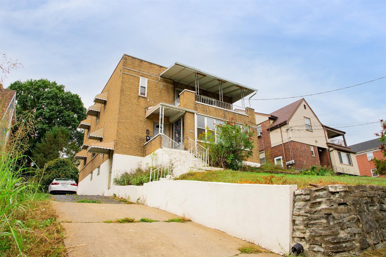 1735 Carrahen Avenue Property Photo
