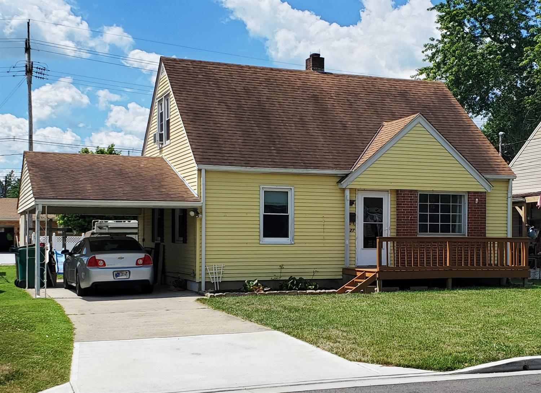 27 Parkside Avenue Property Photo
