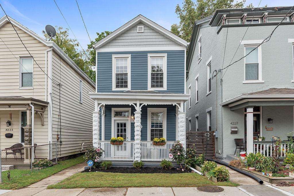 4225 Fergus Street Property Photo
