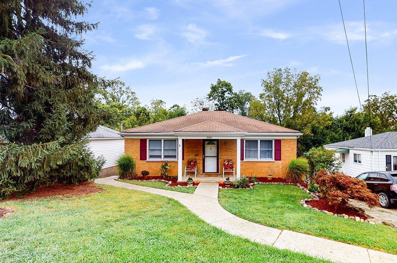 3960 Biehl Avenue Property Photo