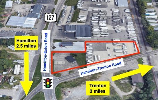 3540 Hamilton Trenton Road Property Photo