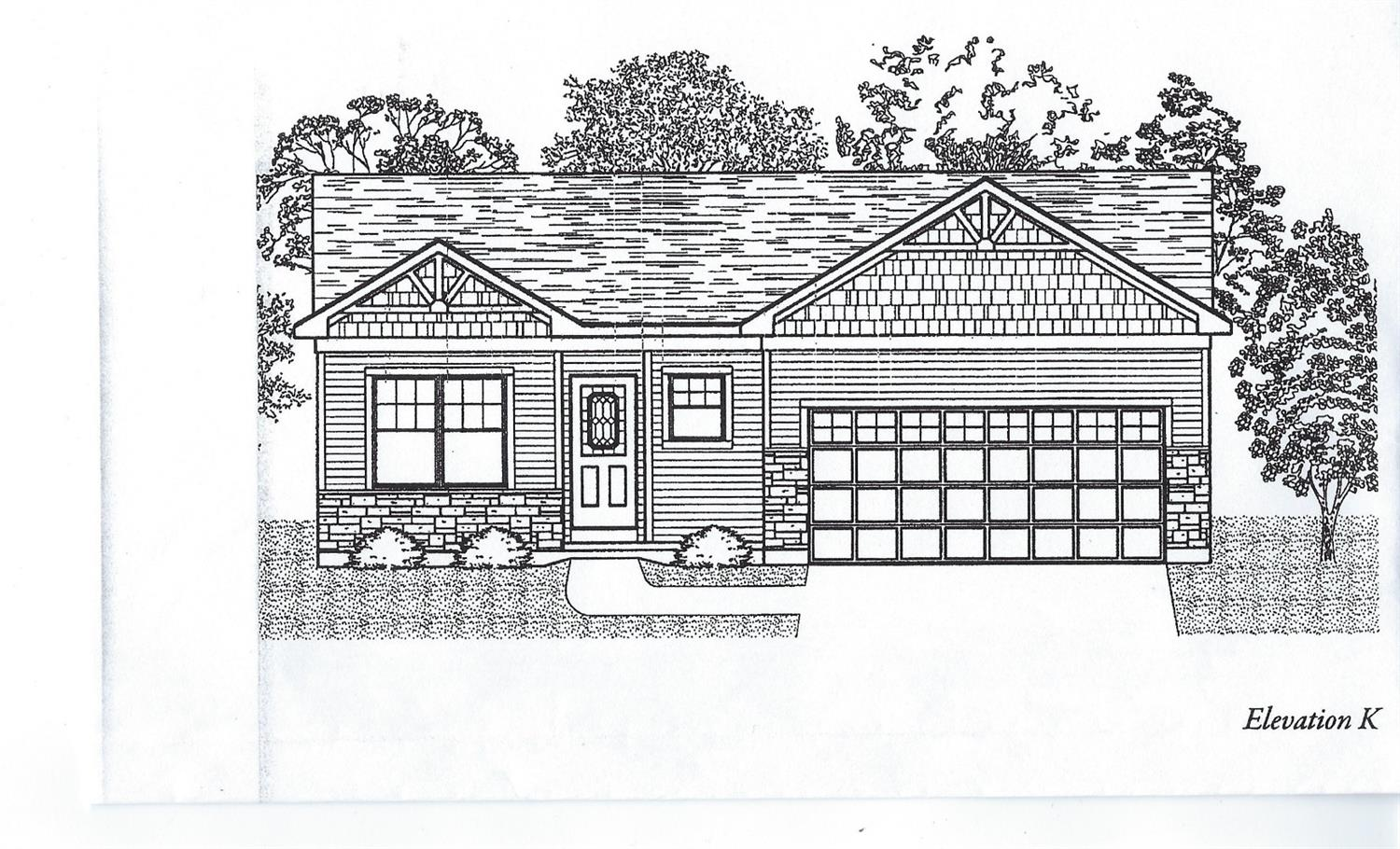 3849 Golden Meadow Court Property Photo
