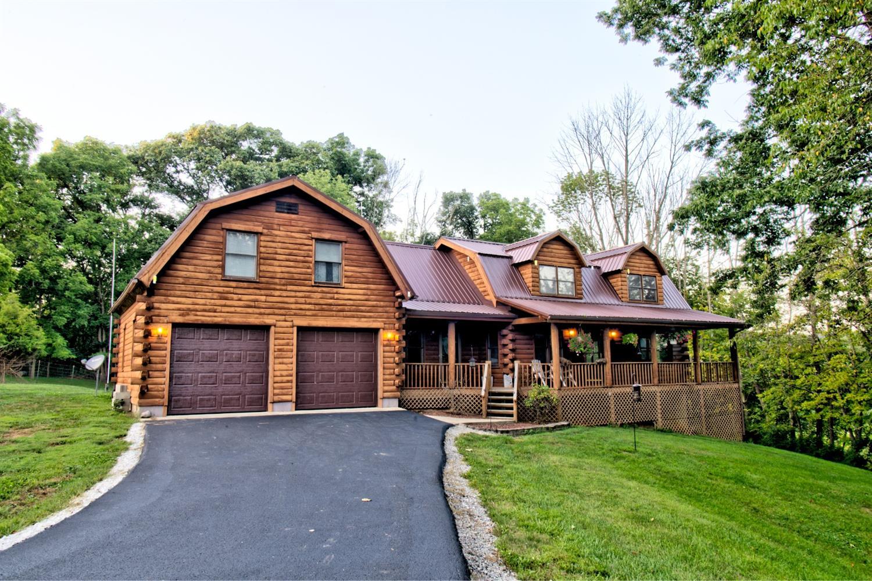 6625 Roundhead Road Property Photo
