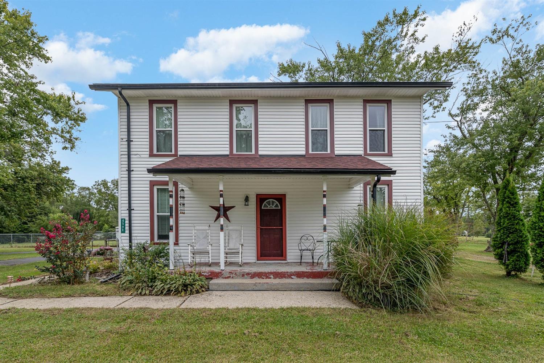 6592 Dayton Farmersville Road Property Photo 1