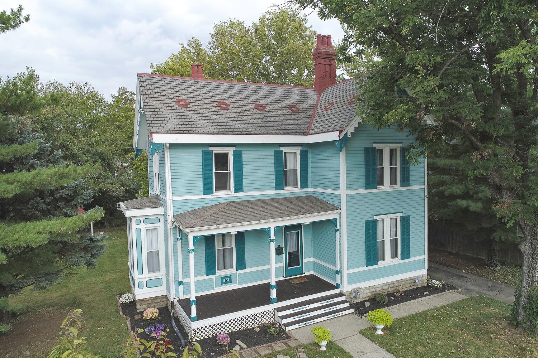 8451 Curzon Avenue Property Photo