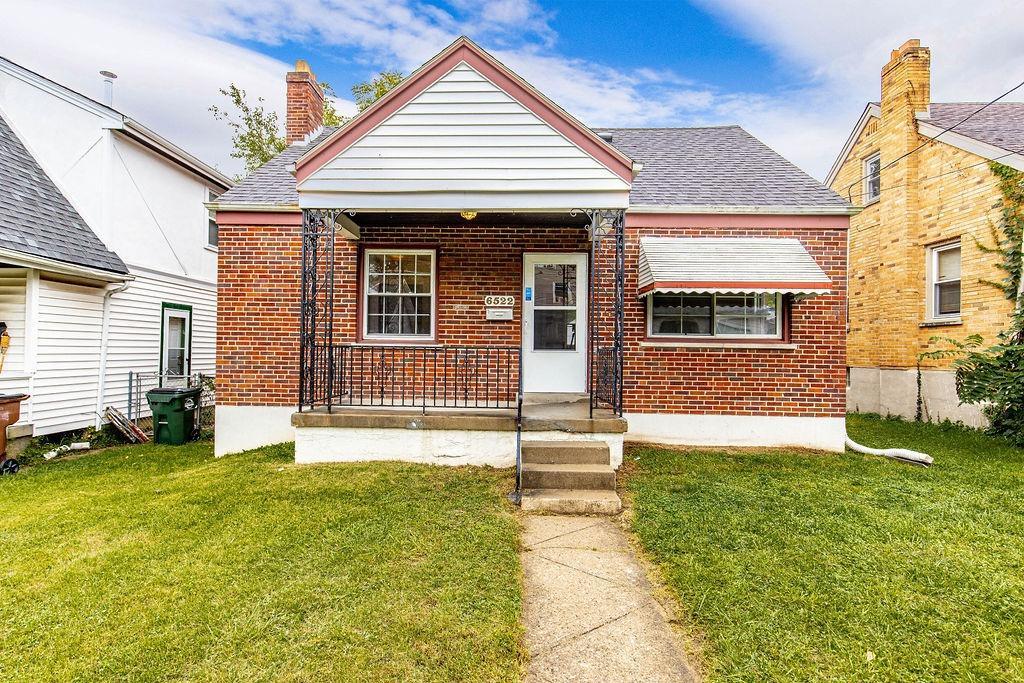6522 Betts Avenue Property Photo