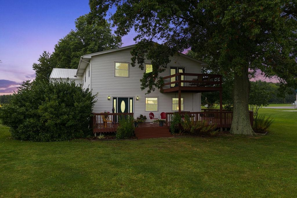 8846 Airport Road Property Photo