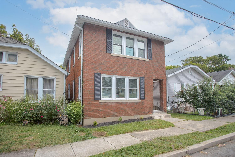 4738 Ridgeway Avenue Property Photo
