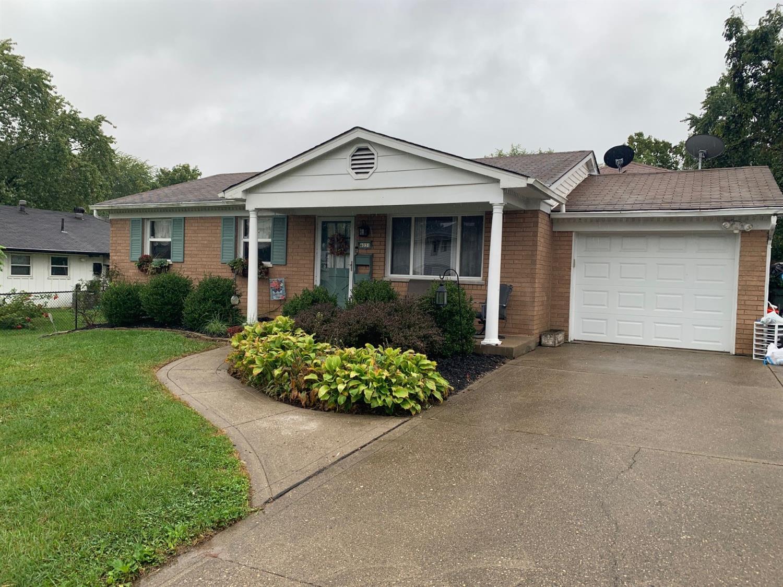 4031 Eddystone Drive Property Photo