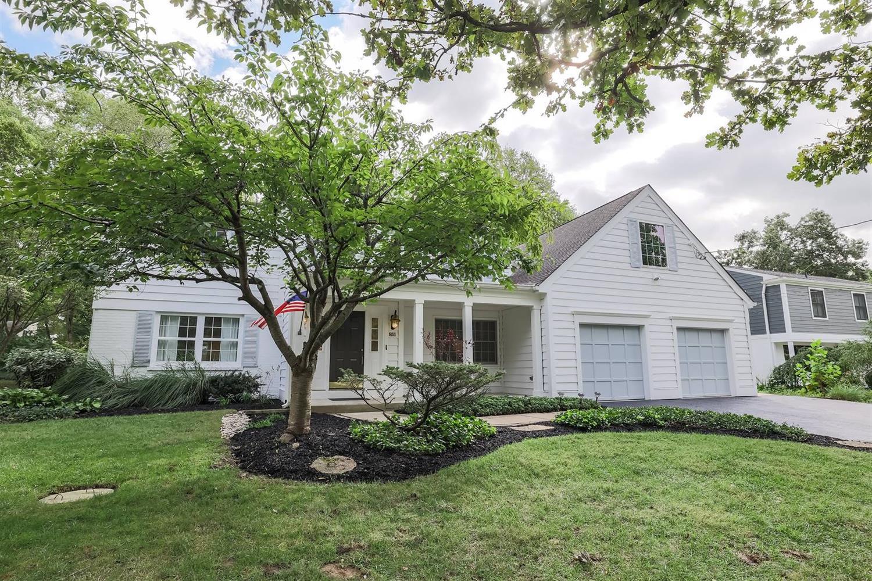 811 Lexington Avenue Property Photo