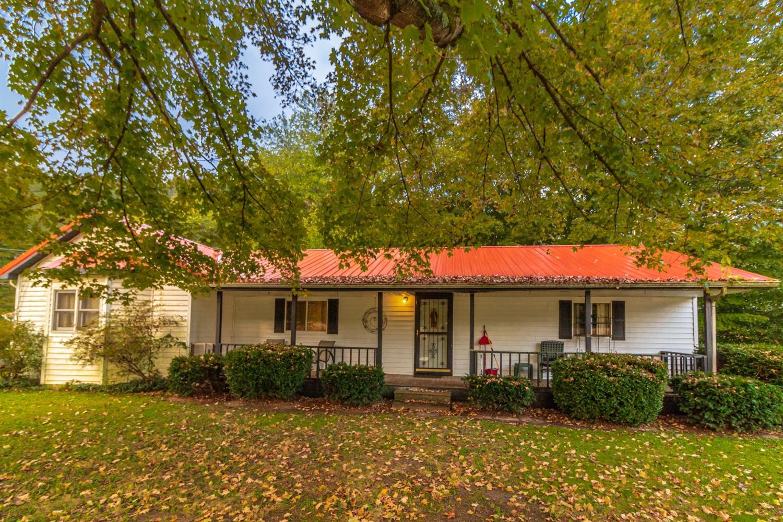 4647 E Churn Creek Road Property Photo