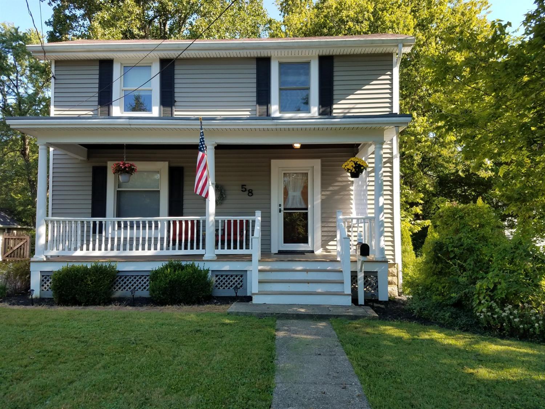 58 W Sharon Road Property Photo