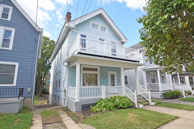 2825 Astoria Avenue Property Photo