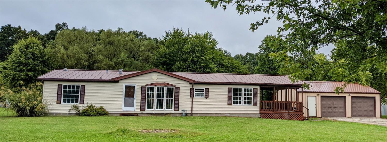 10125 Oak Meadows Drive Property Photo