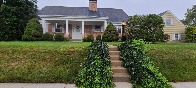 601 N Walnut Street Property Photo