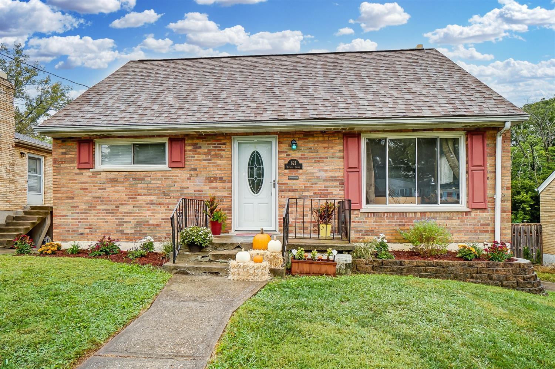 821 Ivyhill Drive Property Photo