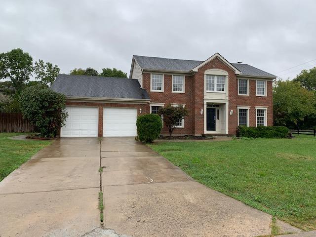 7215 Bannerwood Drive Property Photo 1