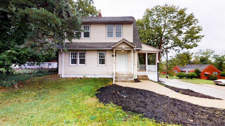 2278 Baltimore Avenue Property Photo