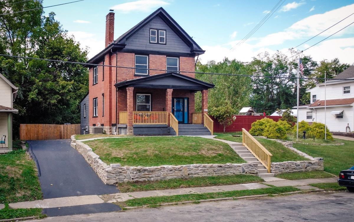 4211 Lowry Avenue Property Photo