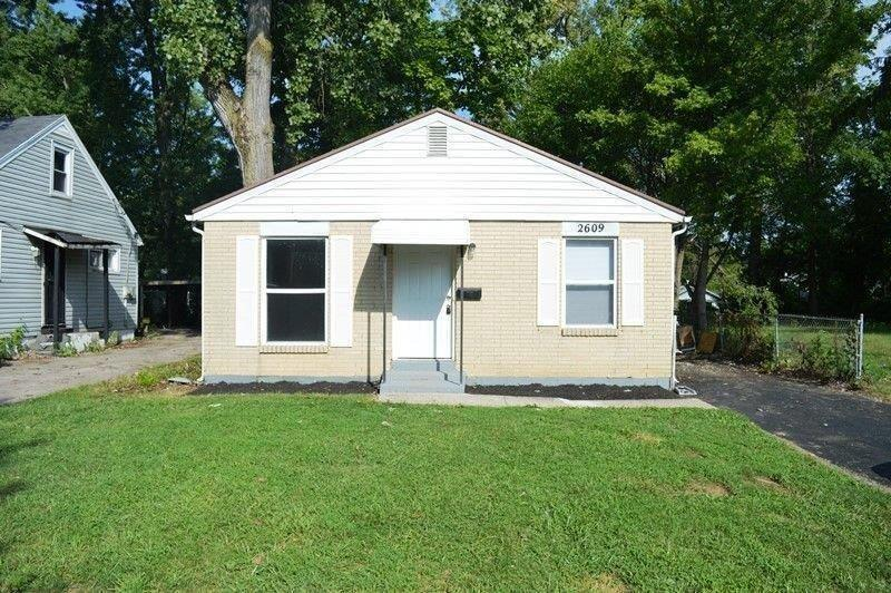 2609 Fairport Avenue Property Photo