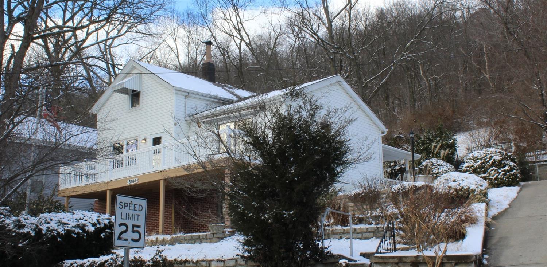 3784 Hillside Avenue Property Photo