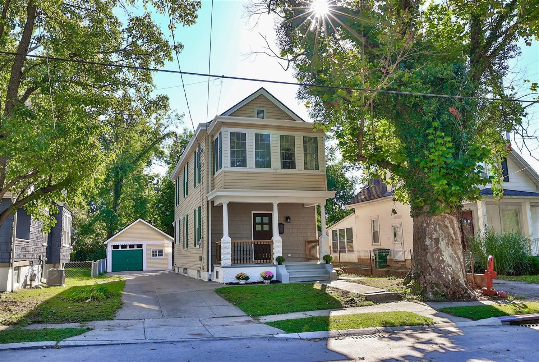 4006 Whetsel Avenue Property Photo