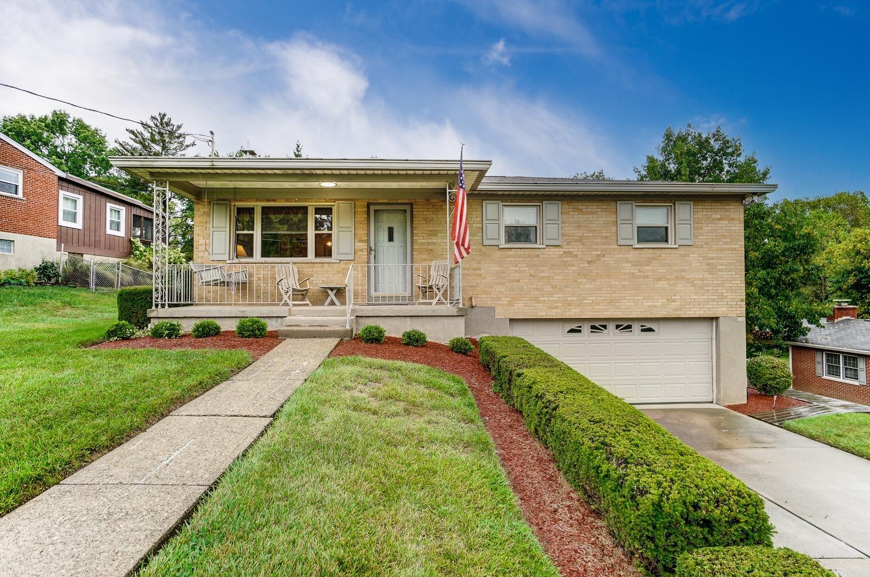 6654 Woodcrest Drive Property Photo