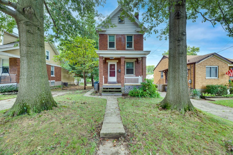 3959 Davis Avenue Property Photo