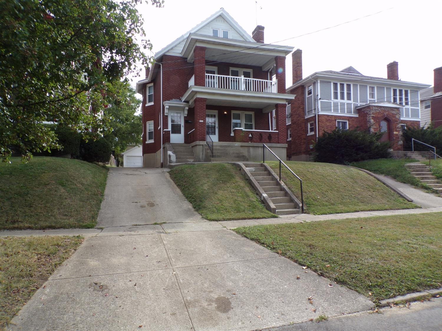 2123 Cathedral Avenue Property Photo