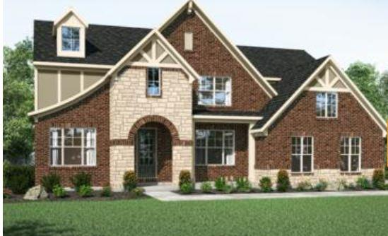 4236 Highland Green Drive Property Photo 1