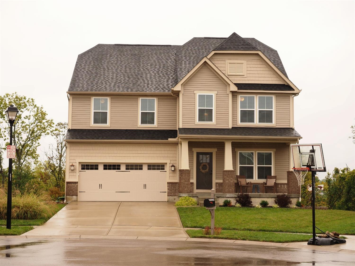 8098 Valley Crossings Drive Property Photo