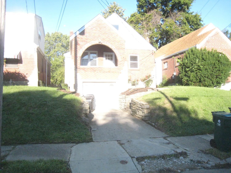 1229 Blanchard Avenue Property Photo