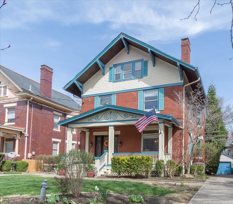 3438 Stettinius Avenue Property Photo 1