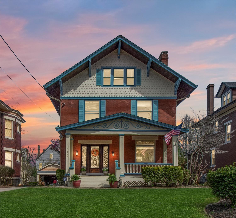 3438 Stettinius Avenue Property Photo 4